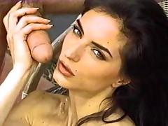 Rebekka daet v anal