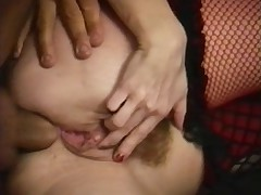 Vaginal'nyj seks s simpatichnoj medsestroj