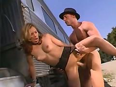 Секс в Восточном экспрессе