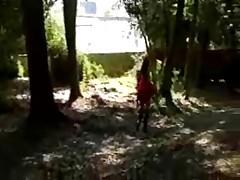 Случайный гангбанг
