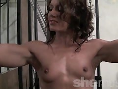 Возвращение в секс тренажерный зал