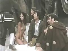 Ispanskij strastnyj seks