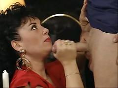 Francuzskie retro pornozvezdy