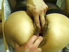 Ljubitel'skij francuzskij anal