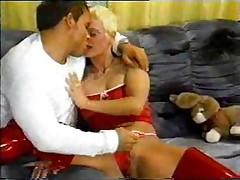 Nemeckaja seks orgija so starushkoj