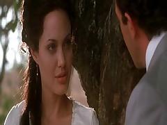 Соблазн с Анджелиной Джоли
