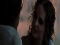 Красотка Ева Грин в эротическом шоу