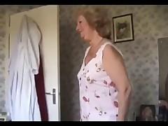 Starushka delaet vewi