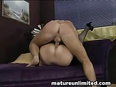Seks puteshestvie so staruhoj