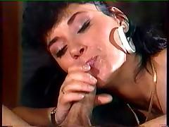 Французское молод жное порно ретро