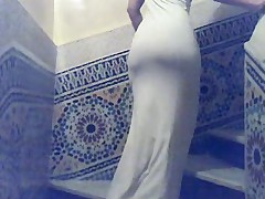 Любительское порно арабов