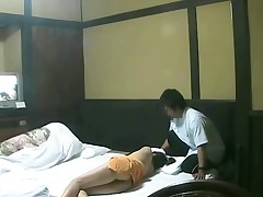 Massazh dlja aziatki chast' 5