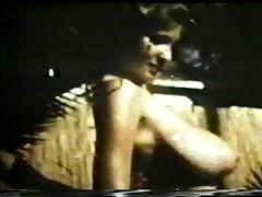Roberta Pedon i Rozali Strauss vintazhnye divy s bol'shimi sis'kami