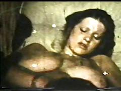 Роберта Педон и Розали Страусс винтажные дивы с большими сиськами