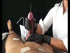 Приятная медицинская процедура