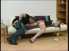 Секс после попойки