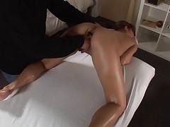 Anal'nyj orgazm posle massazha