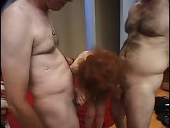 Starushka Linda v pornushke