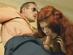Ryzhaja francuzskaja pornozvezda