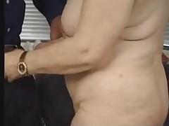 Seks s razvratnymi babuljami