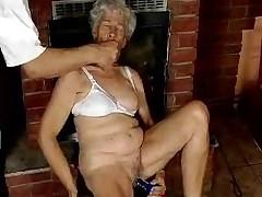 Starushki s seks igrushkami