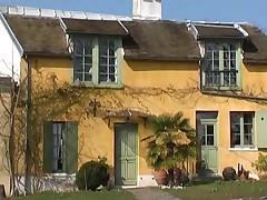 Francuzskij sadovnik poluchaet zarplatu seksom