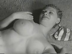 Babushkina seksbomba v trusah