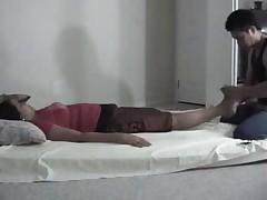 Vot takoj massazh byvaet