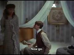 Молодой Дон Жуан - Итальянская классика 1987 года