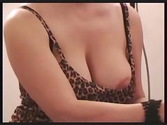 Francuzskaja mamochka trahaetsja v anal