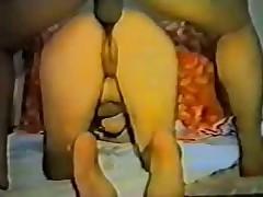 Арабская любовь к аналу