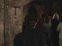Подземный клуб для оргий