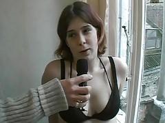 Бельгийская анальная проститутка