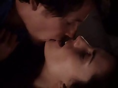 Эшли Лоуренс в эротических сценах