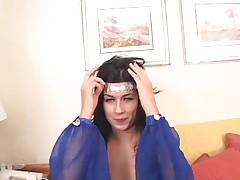 Arabskaja prostitutki s ulic