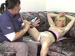 Порнофото бритья