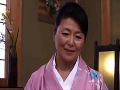 Японские бабушки 60х годов