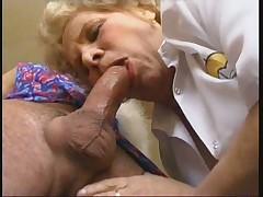 Nemeckaja starushka ljubit hardkor