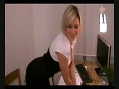 Любительское немецкое порно