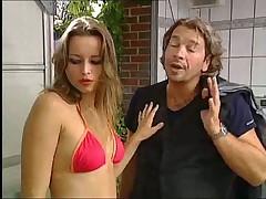 Фильм о горячих сексуальных немках