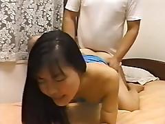Moloden'kie seksual'nye  japonochki