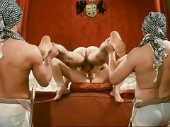 Arabskij seks v stile vintazh