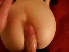 Anal'nyj seks rukami ljubitelej