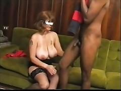 Секс в масках