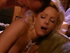 Холли трахается с любовником