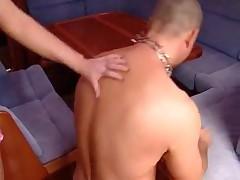 Сексуальные игры женатой парочки