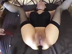 Francuzskoe porno ne byvaet bez anal'nogo seksa