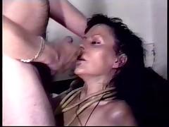 Зрелые дамы и их нестандартный подход к сексу