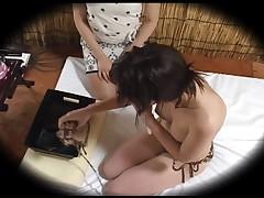 Massazh v japonskom pljazhnom klube