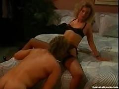 Klassicheskoe porno Cypochki 4 chast' 2